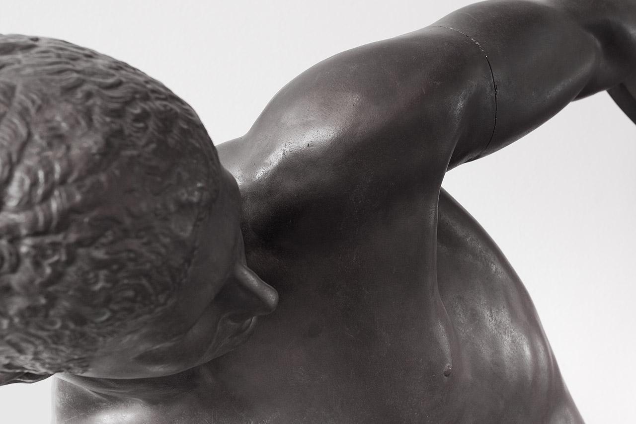 Schulter – Sven Kruesmann